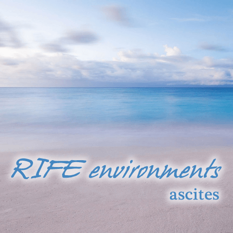RIFE Environments: Ascites