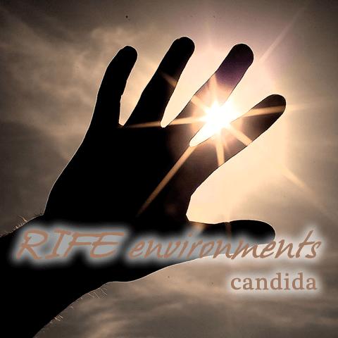 RIFE Environments: Candida