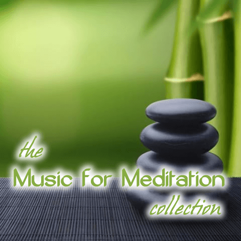 The Music for Meditation Collection