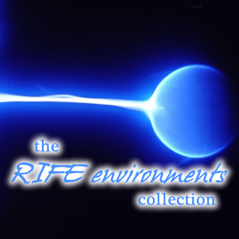 The RIFE Environments Collection