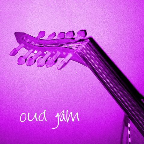 Oud Jam