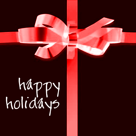 Happy Holidays One And All